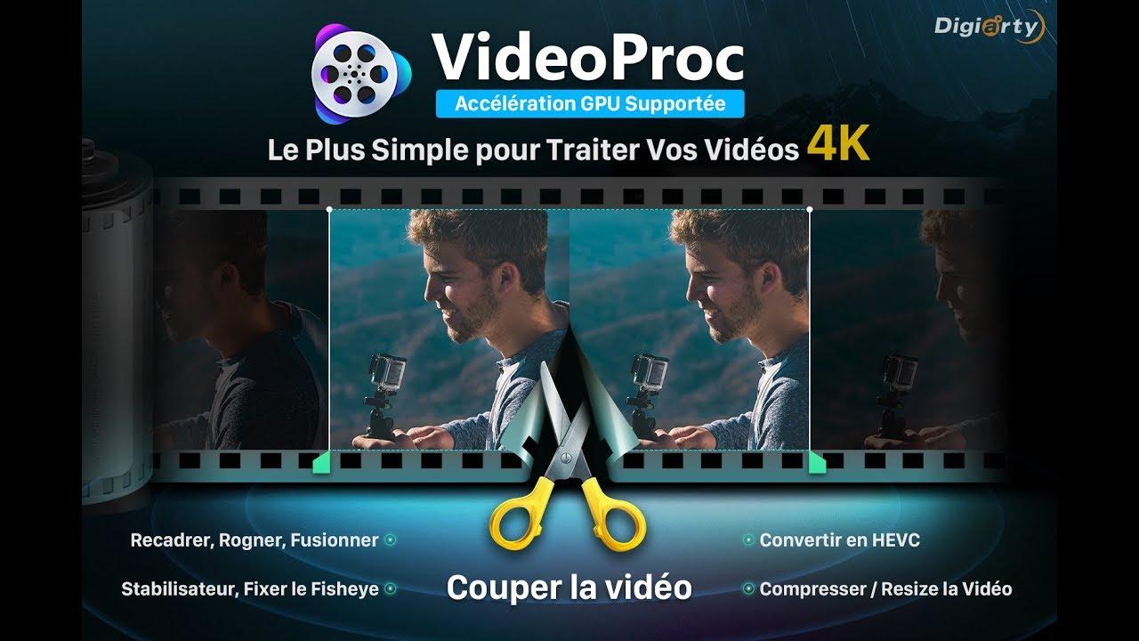 برنامج VideoProc Key مع التفعيل مدى الحياة - ALLCHOCWORLD