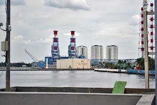 Komitmen Iklim Baru Cina, Lonceng Kematian Industri Batu bara