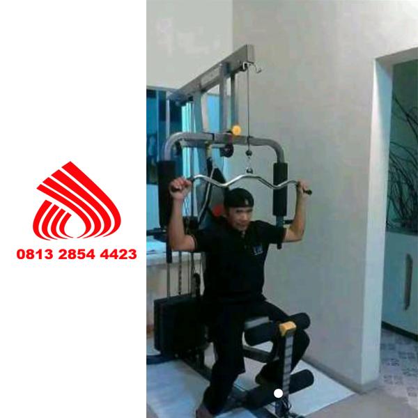 Home Gym Bekas: Jual Alat Fitness Murah, Fitness, Treadmill, Harga Alat