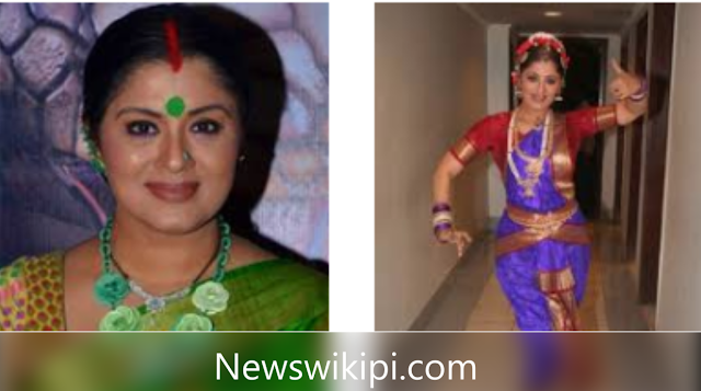 Sudha Chandran Biography