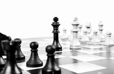 turnamen catur