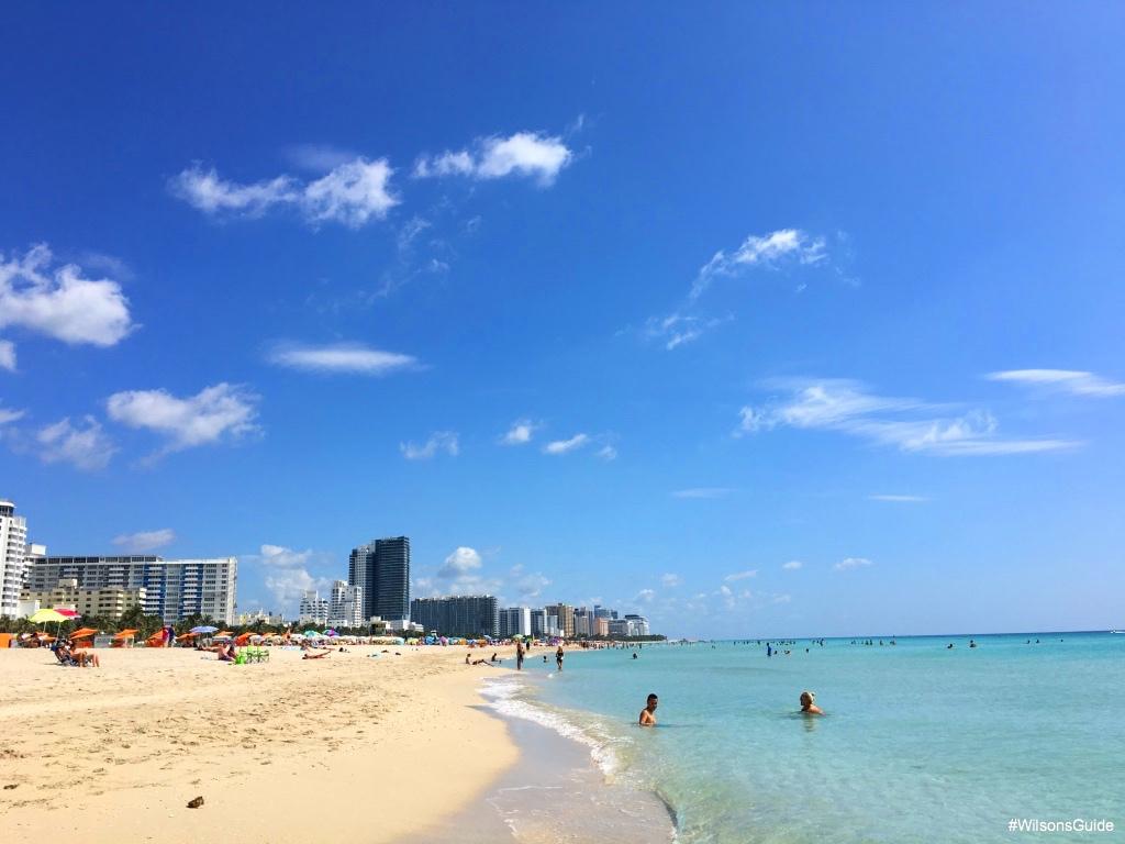 Bagatelle Beach Miami