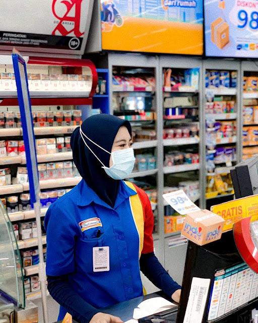 5 Ide Kreatif Untuk Meningkatkan Penjualan Minimarket