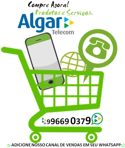 Comprar Internet em Uberlândia.