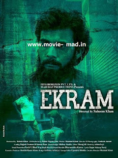 Ekram (2020) full movie download  Hindi 720p 480p Web Dl Mkv
