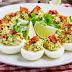 Bacon Guacamole Deviled Eggs Recipe