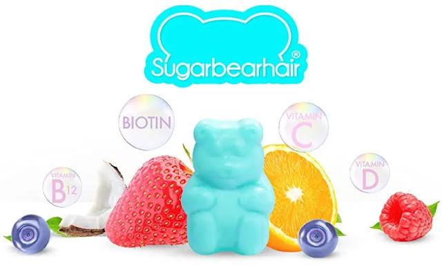 Sugar Bear Hair Reviews And Results