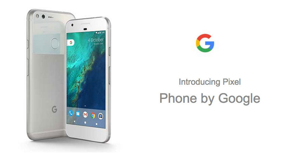 5 Kelebihan Google Pixel Dibandingkan iPhone 7