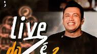 Zé Cantor - Live 2 - Há História Continua - Maio - 2020