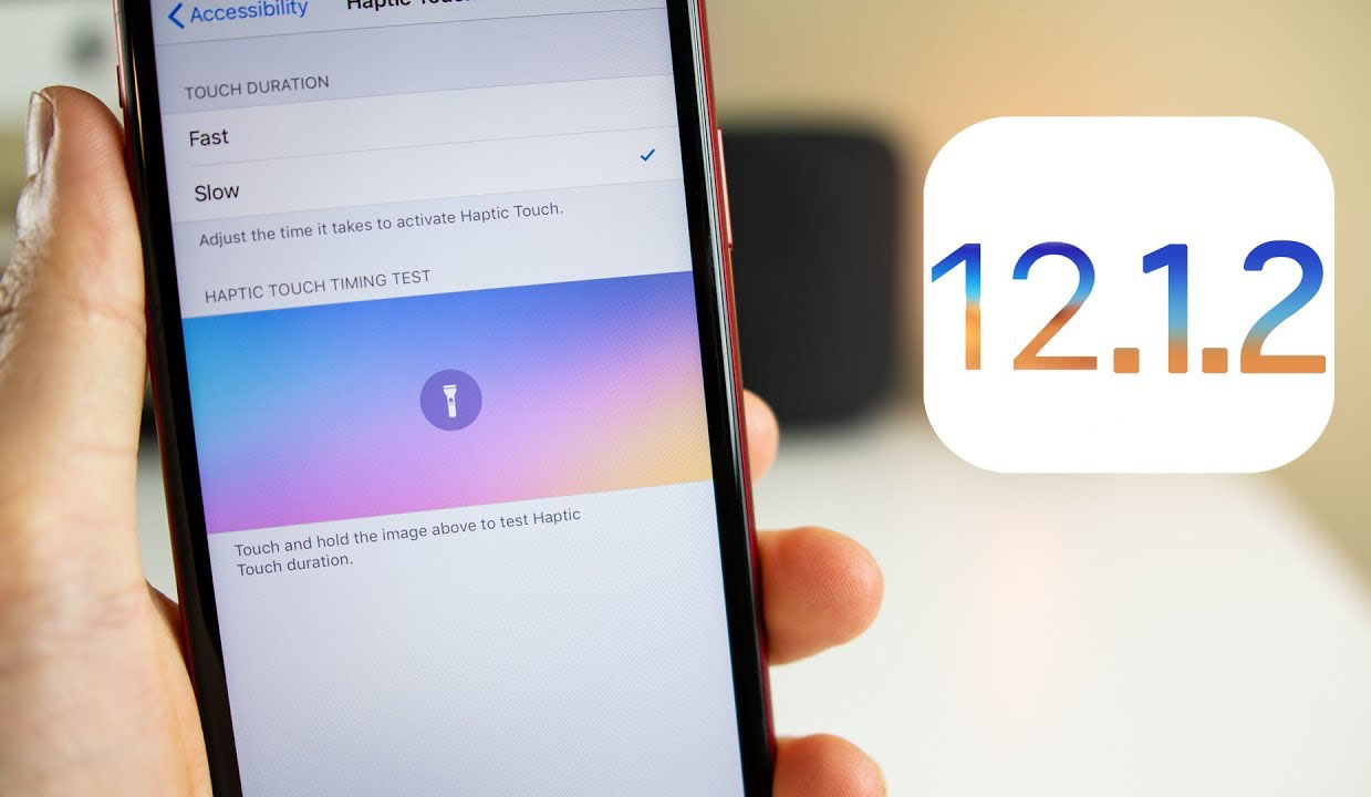 After updating to iOS 12 1 2, Many iPhone users are facing