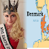 Klaudia Parsberg is the new MISS EARTH DENMARK 2016