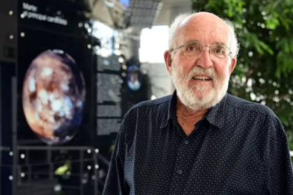 Nobel Prize Physics Laureate on Colonizing Another Planet: 'It's Completely Crazy'