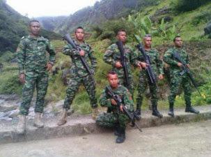 27 Negara Gunakan Pakaian Militer Produksi PT  Sritex