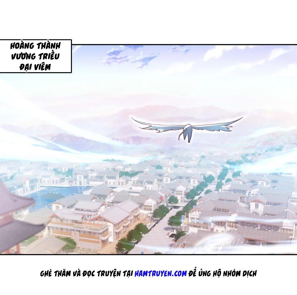 Võ Động Càn Khôn Chapter 96 - TC Truyện