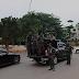 Armed security men lay siege to Senate President Bukola Saraki's house