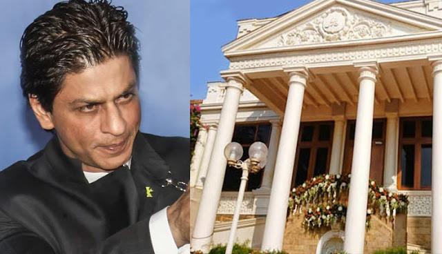 'मन्नत' में चाहिए किराये पर कमरा तो चुकानी होगी ये बड़ी कीमत : शाहरुख खान