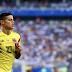 Goles - Senegal 0-1 Colombia