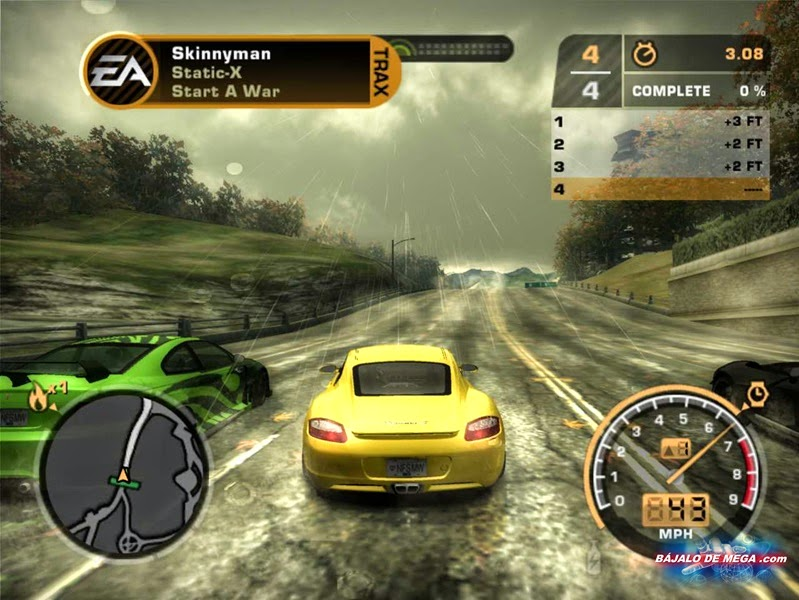 need for speed most wanted crack download for pc - Apan