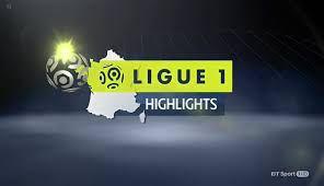 Ligue 1 Highlights – 13th August 2018
