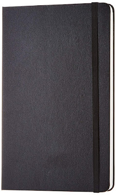 AmazonBasics 240 Pages Classic Notebook for Students