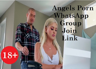 Angels Porn WhatsApp Group Join Link