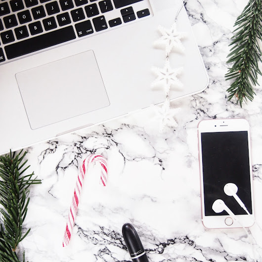 BLOGMAS: My Favourite Festive Bloggers