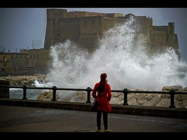 """3bmeteo: """"Nuova ondata di maltempo in arrivo con temporali, nubifragi e burrasche"""""""