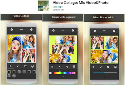aplikasi android membuat kolase video