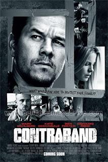 Contrabando (2012) [Latino-Ingles] [Hazroah]