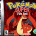 Pokémon Super Fire Red Traduzido PT-BR - Exclusivo