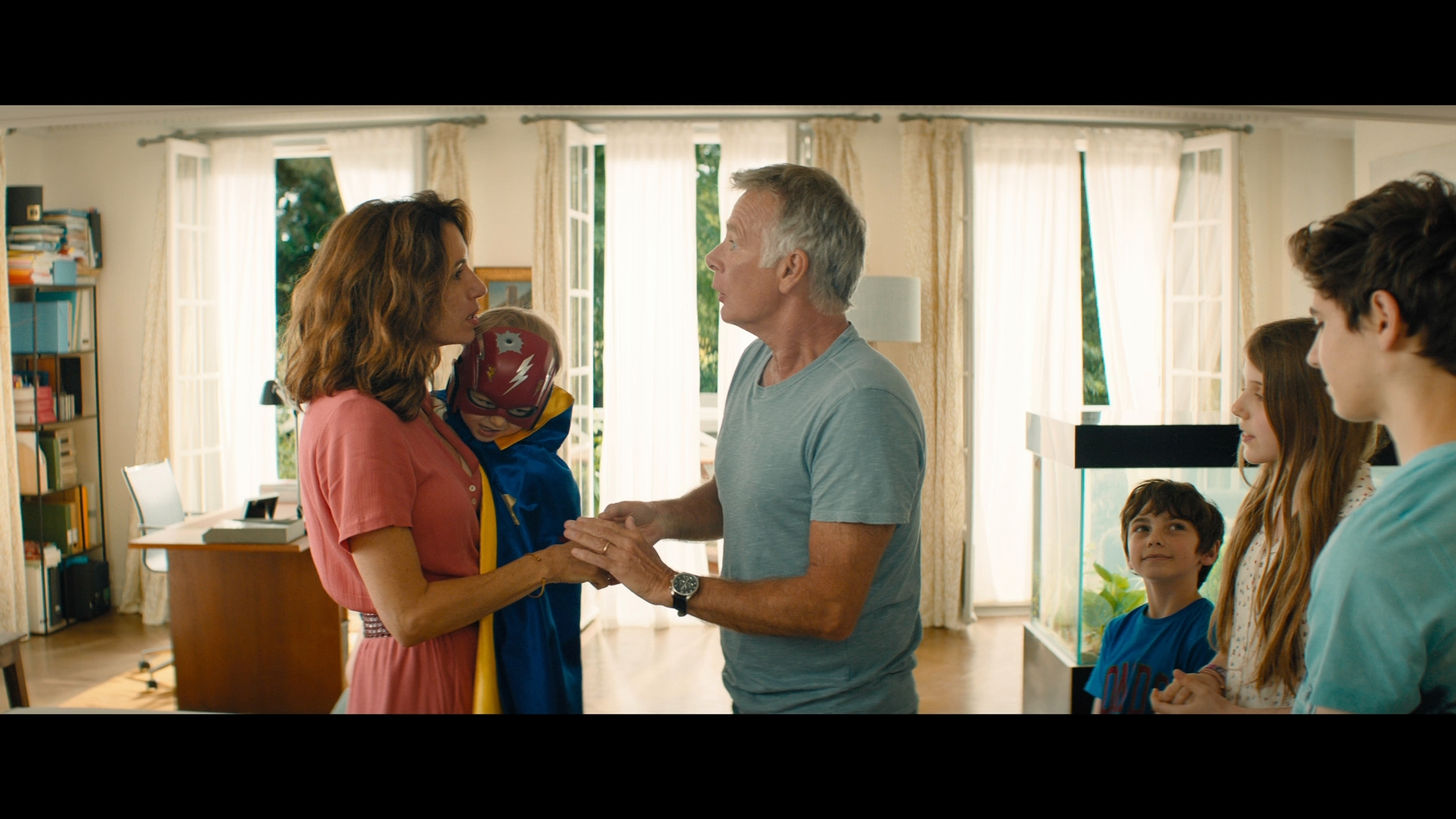 Mamá se va de viaje (2020) 1080p BDRip