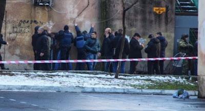 В Одесі під час затримання учасника Антимайдану загинули 3 людей