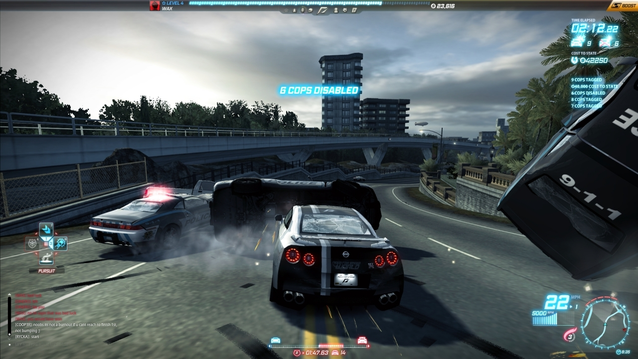 Need for Speed: World PC Game - REPACK - Free Download Torrent