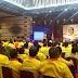 """""""Silaturahmi Nasional Partai Berkarya Pasca Pengambilan Nomor Partai Peserta Pemilu 2019"""" Berasama Tomy Suharto"""