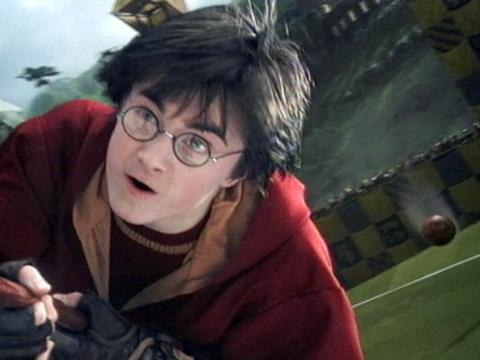 Harry Potter Hollywood Movie in Hindi