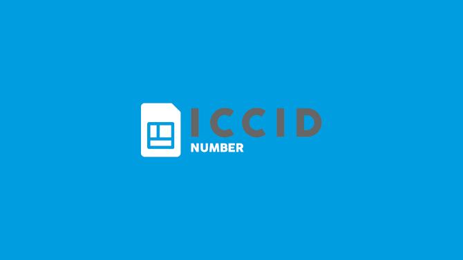 Cara Mudah Cek Nomor Seri (ICCID) Kartu SIM di Berbagai Operator