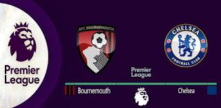 مشاهدة مباراة تشيلسي وبورنموث بث مباشر بتاريخ 01-09-2018 الدوري الانجليزي