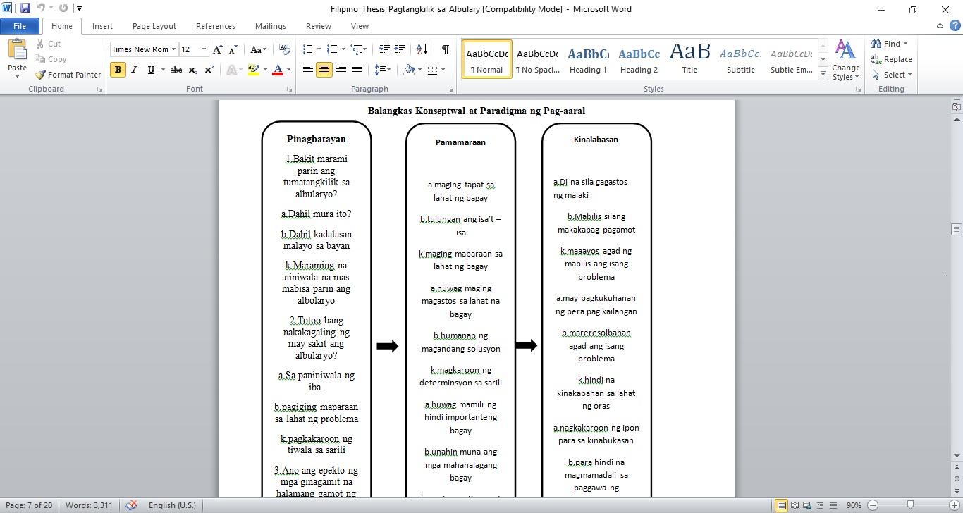 MGA MAKRONG KASANAYAN - PowerPoint PPT Presentation