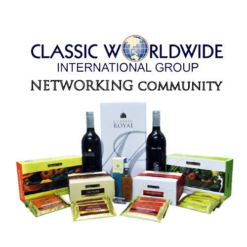 Buat duit dengan syarikat Classic Worldwide Corporation (CWC) ARBA