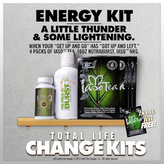 POWERFUL HEALTH AND WEIGHT LOSS PACK!