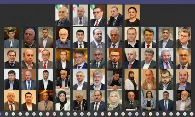 لماذا يتشبث المجلس الوطني الكردي بالإئتلاف (....) ..!!!؟؟