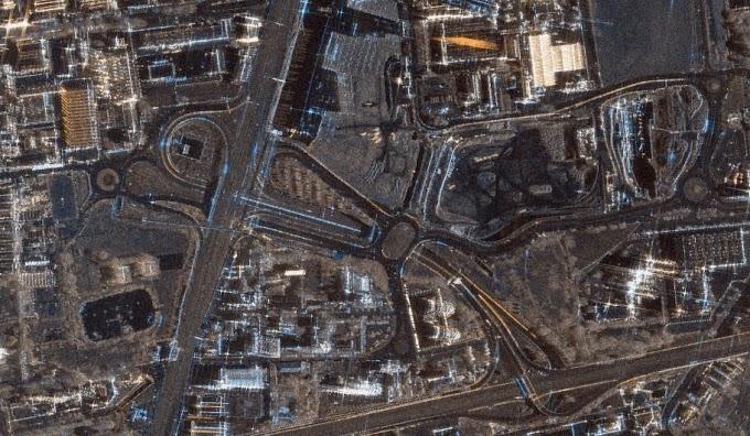 COSMO-SkyMed Second Generation, arrivano le prime immagini della Terra