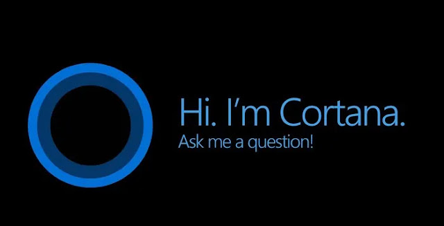 Cara Download Aplikasi Microsoft Cortana Di Windows 10