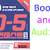 Book and Audio Sinagon TOEIC D-5 Practice Version 2020