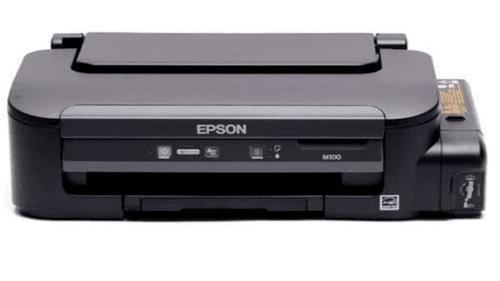 Drucker Epson M100