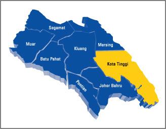 Keputusan Terkini PRU 14 Bagi Negeri Johor