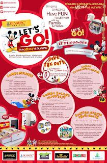 Launching Akbar Mickey Mouse Series