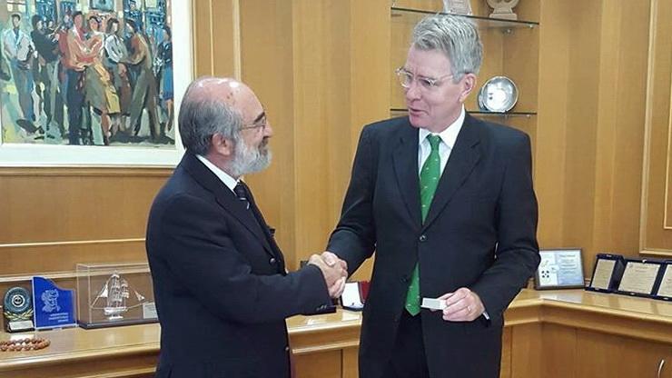 ΚΚΕ Έβρου: Πρόκληση η δήλωση του Δημάρχου Αλεξανδρούπολης για το λιμάνι