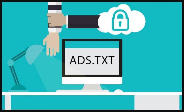 Ads.txt di Blogger