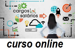 Curso Online de Análise de Cargos e Salários